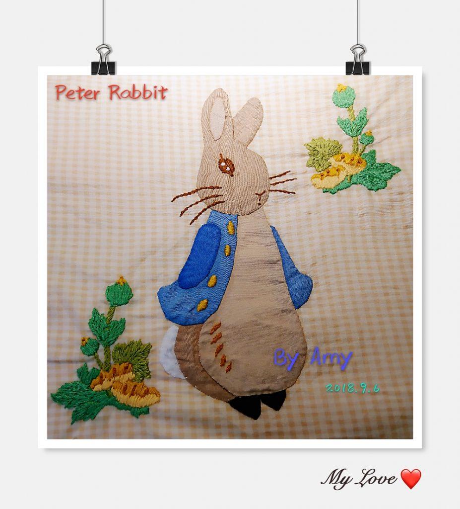 Peter Rabbit (1)