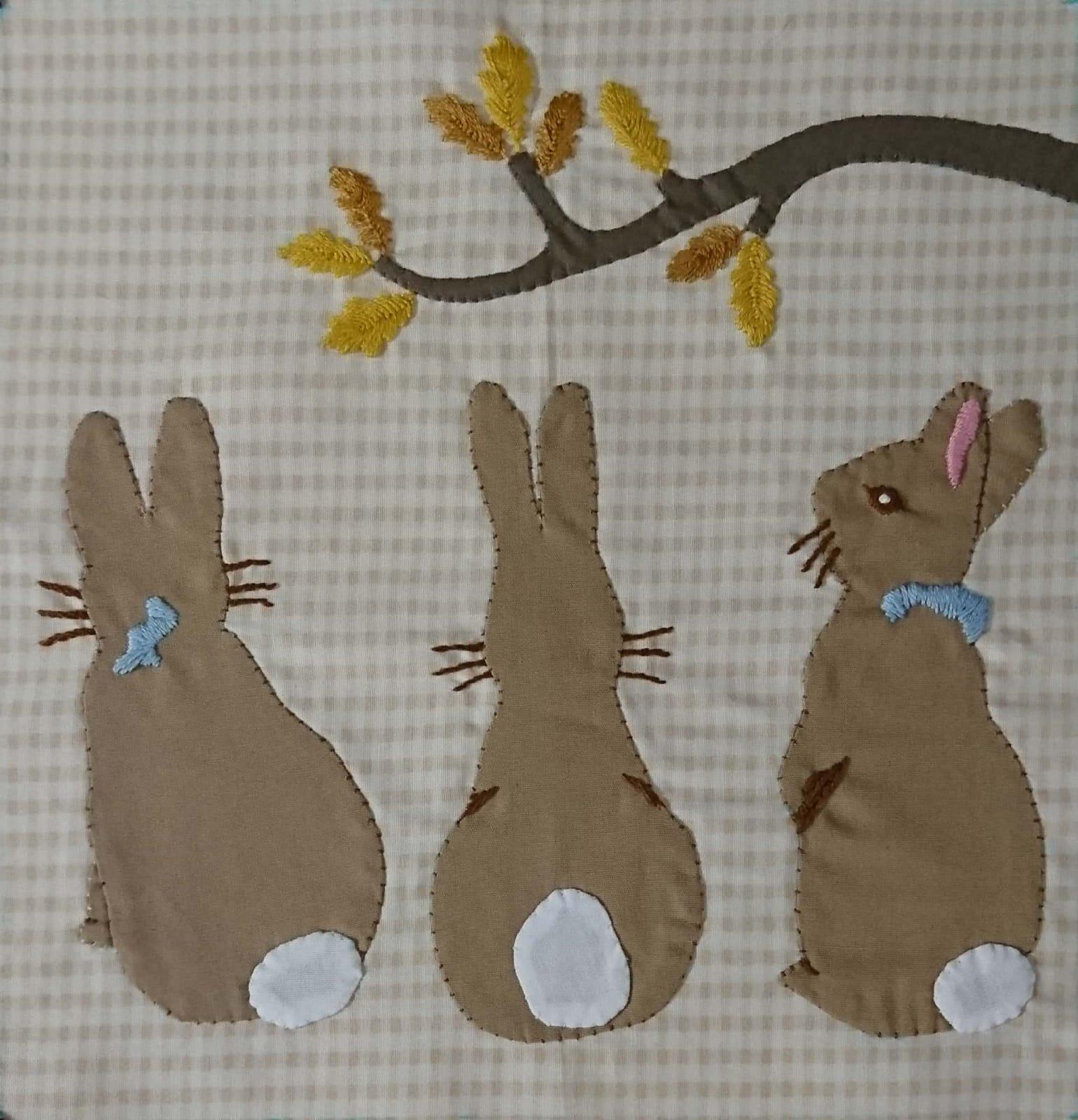 Peter Rabbit (7)